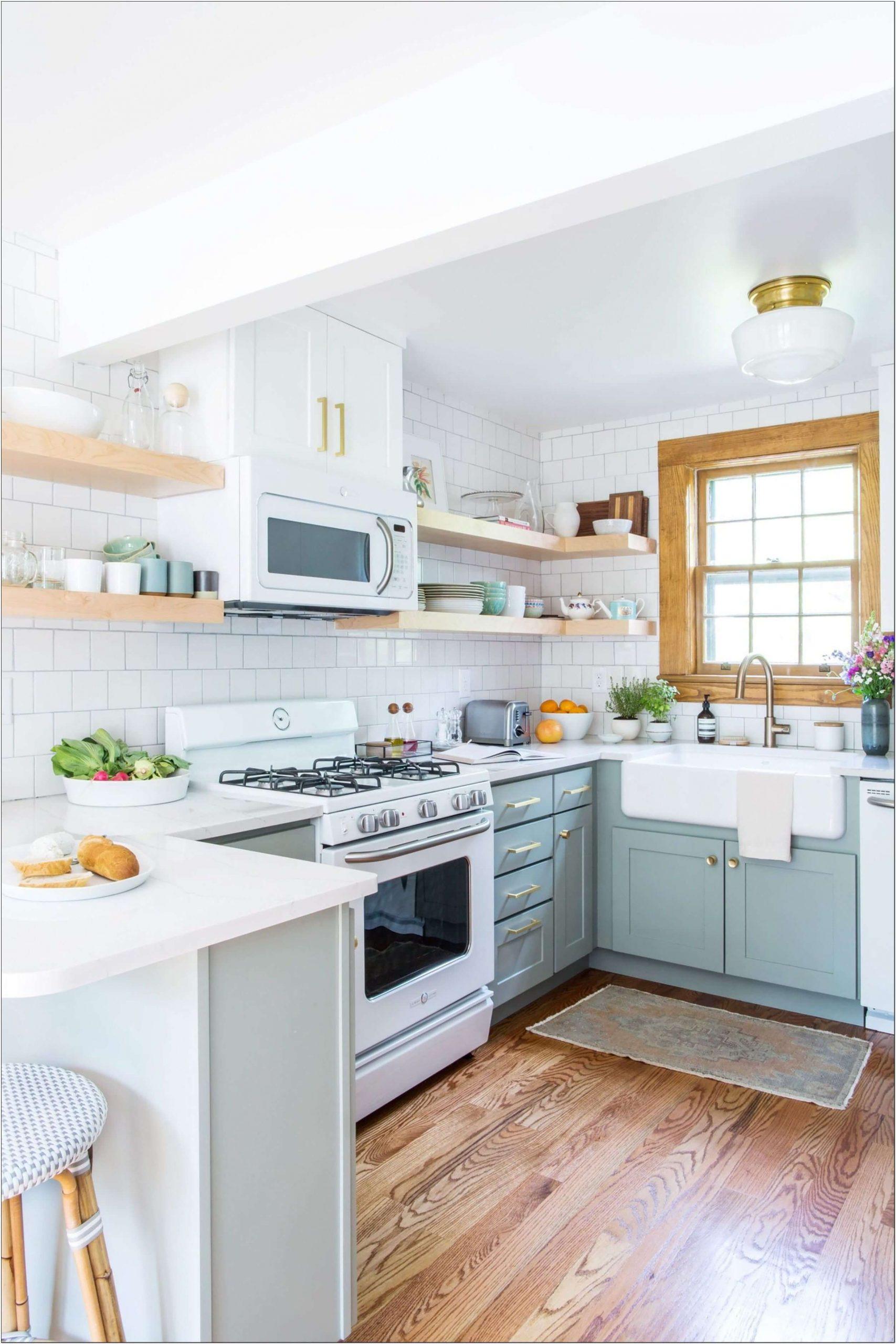 9 Best Light Blue Kitchen Design and Decor Ideas for 209