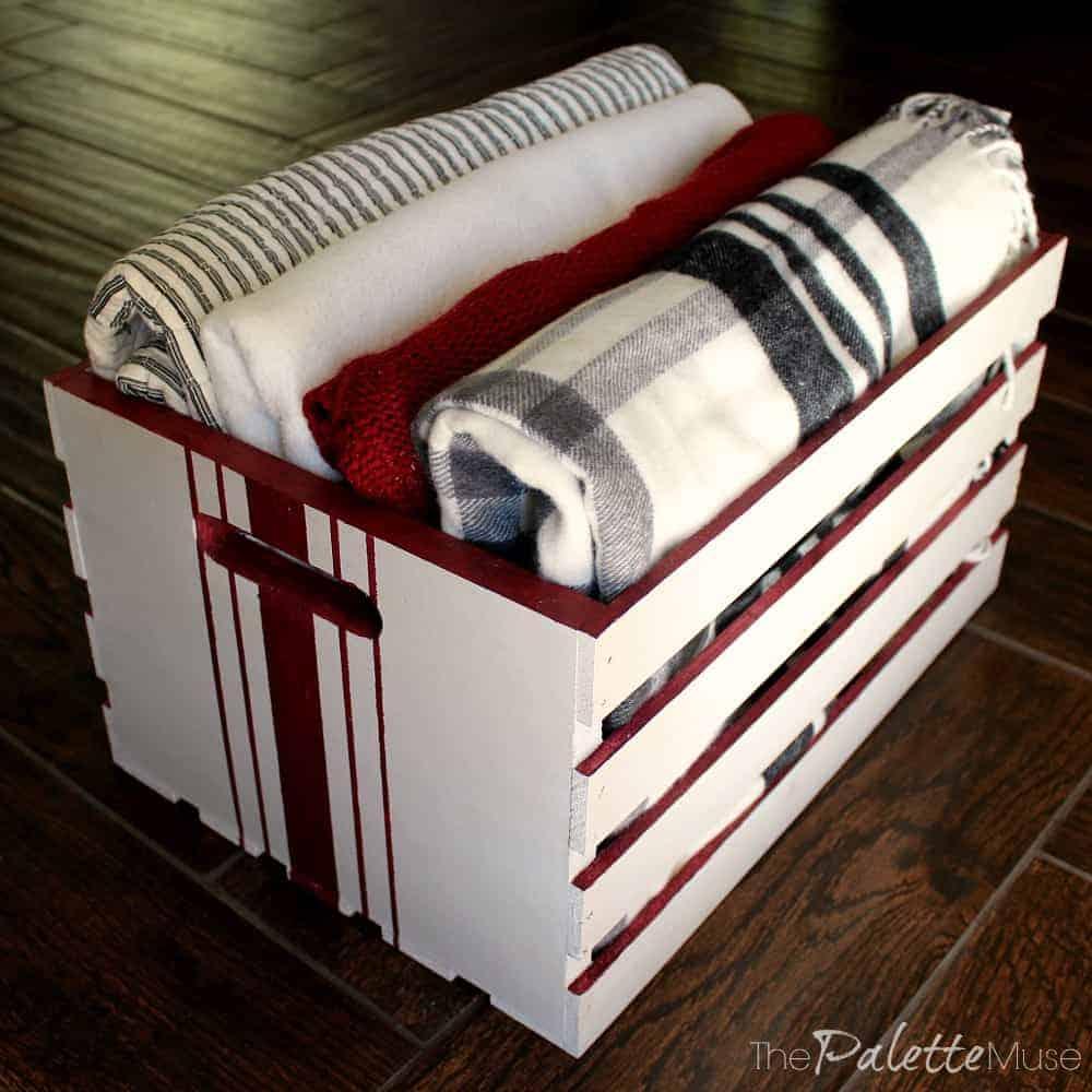 Multifunctional Storage Box for Organization