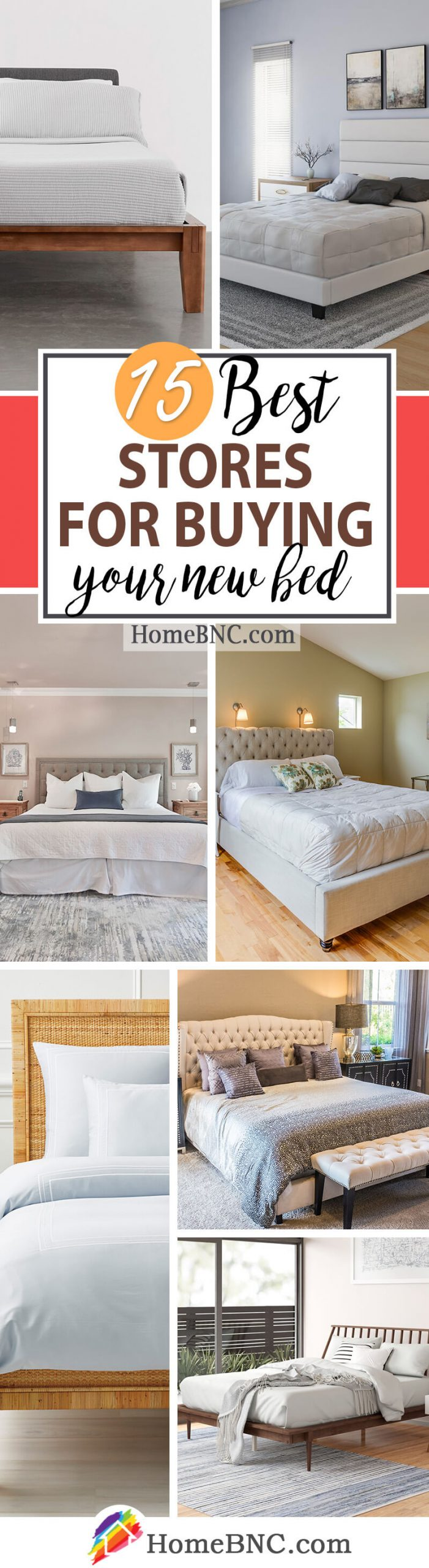 Best Places to Buy Beds