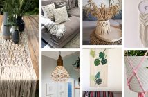 Best Macrame Home Decorations