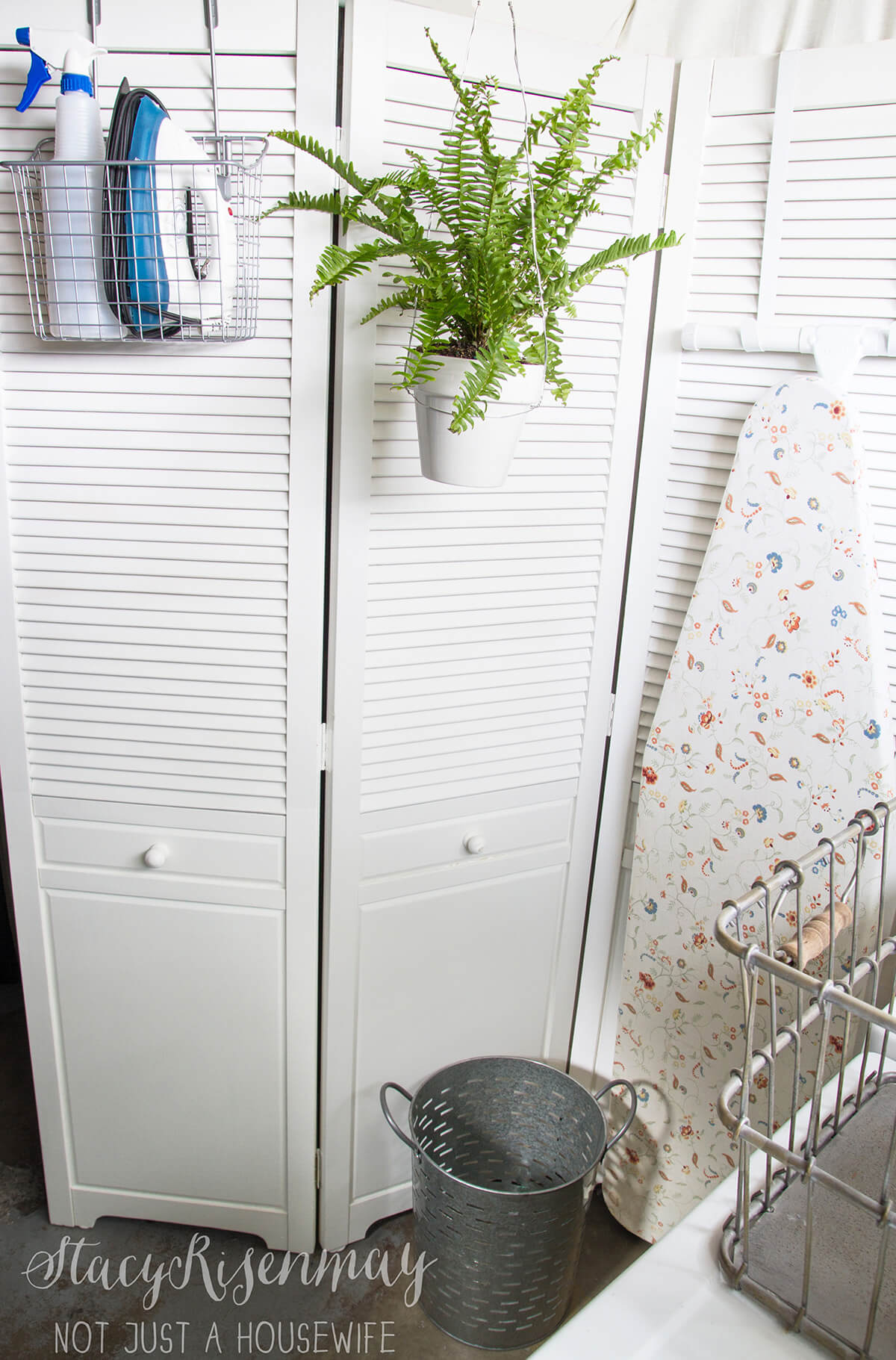 Room Divider for a Streamlined Look