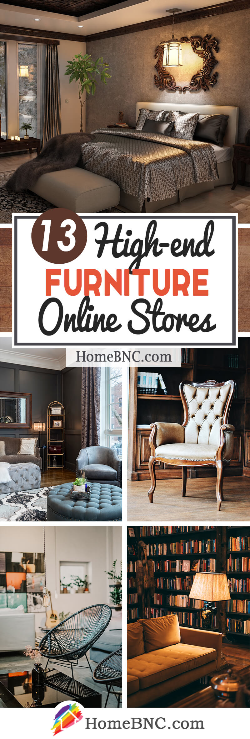Best High End Furniture Stores