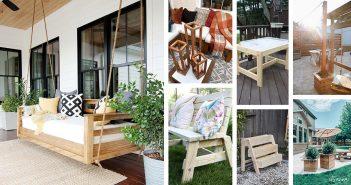 Best DIY Outdoor Wood Project Ideas