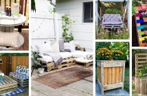 Best DIY Pallet Projects