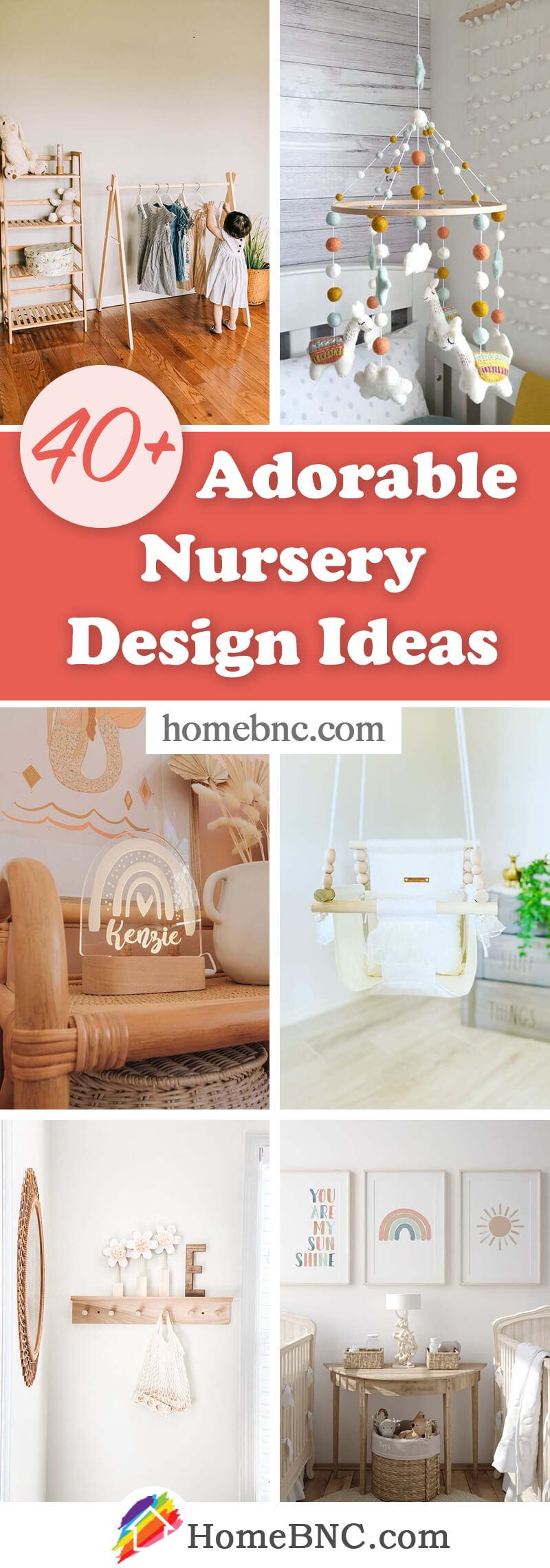 Best Nursery Designs
