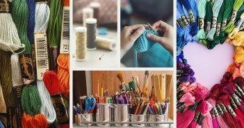 Best Online Craft Supply Stores