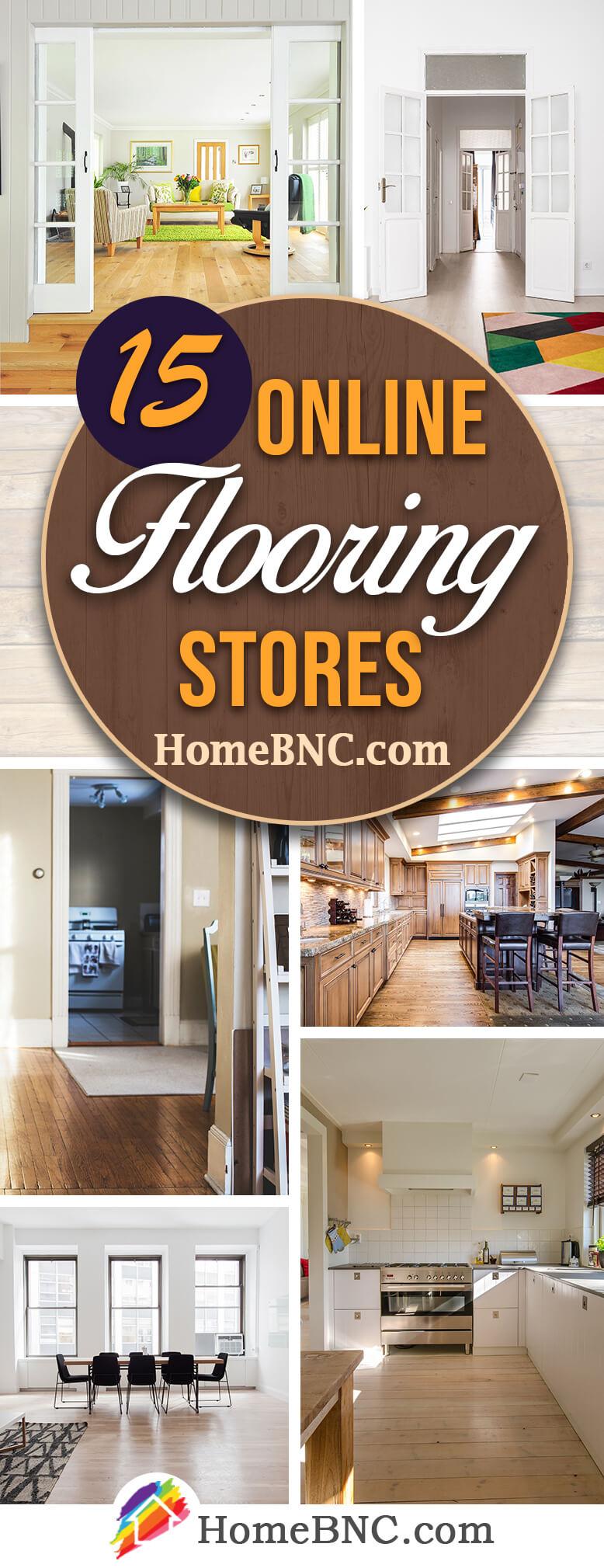 Best Online Flooring Stores
