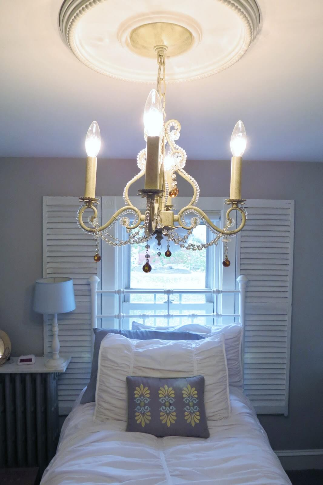 Unique Fairy Themed Bedroom Shuffle