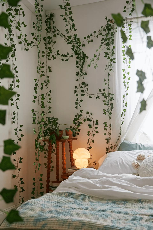 Fairy-Theme Inspired Decorative Vines Set