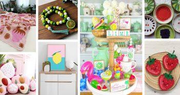Best Fruit Decorations