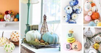 Best Painted Pumpkin Ideas