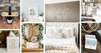 Best Personalized Home Decor Items