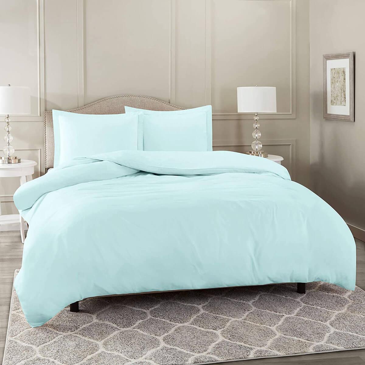 Sleek, Soft, and Simple Duvet