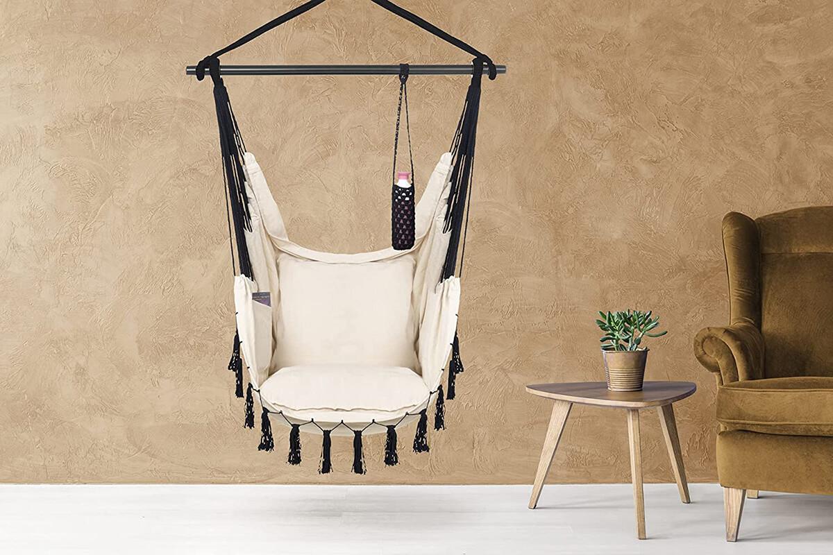 Lovely Hammock Hanging Swing Chair