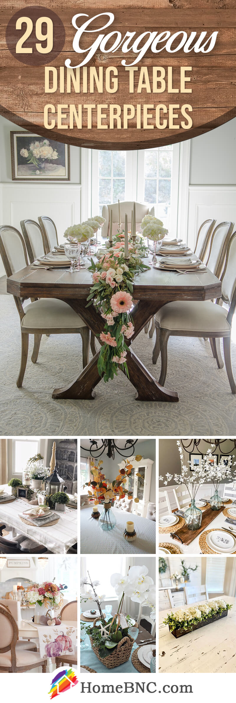 Best Dining Table Centerpieces