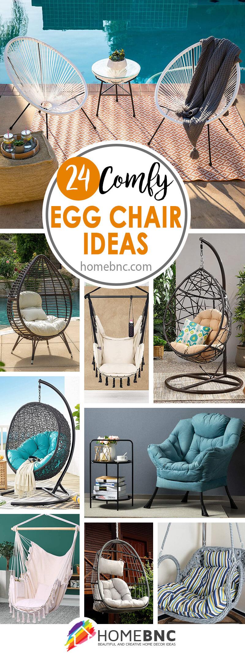 Best Egg Chair