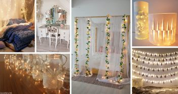Best Fairy Lights for Bedroom