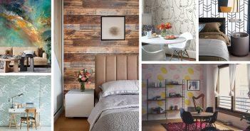 Cool Room Wallpaper Ideas