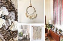 Best DIY Yarn Craft Ideas